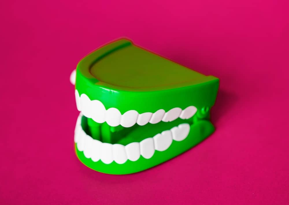 5 Great Denture Care Tips