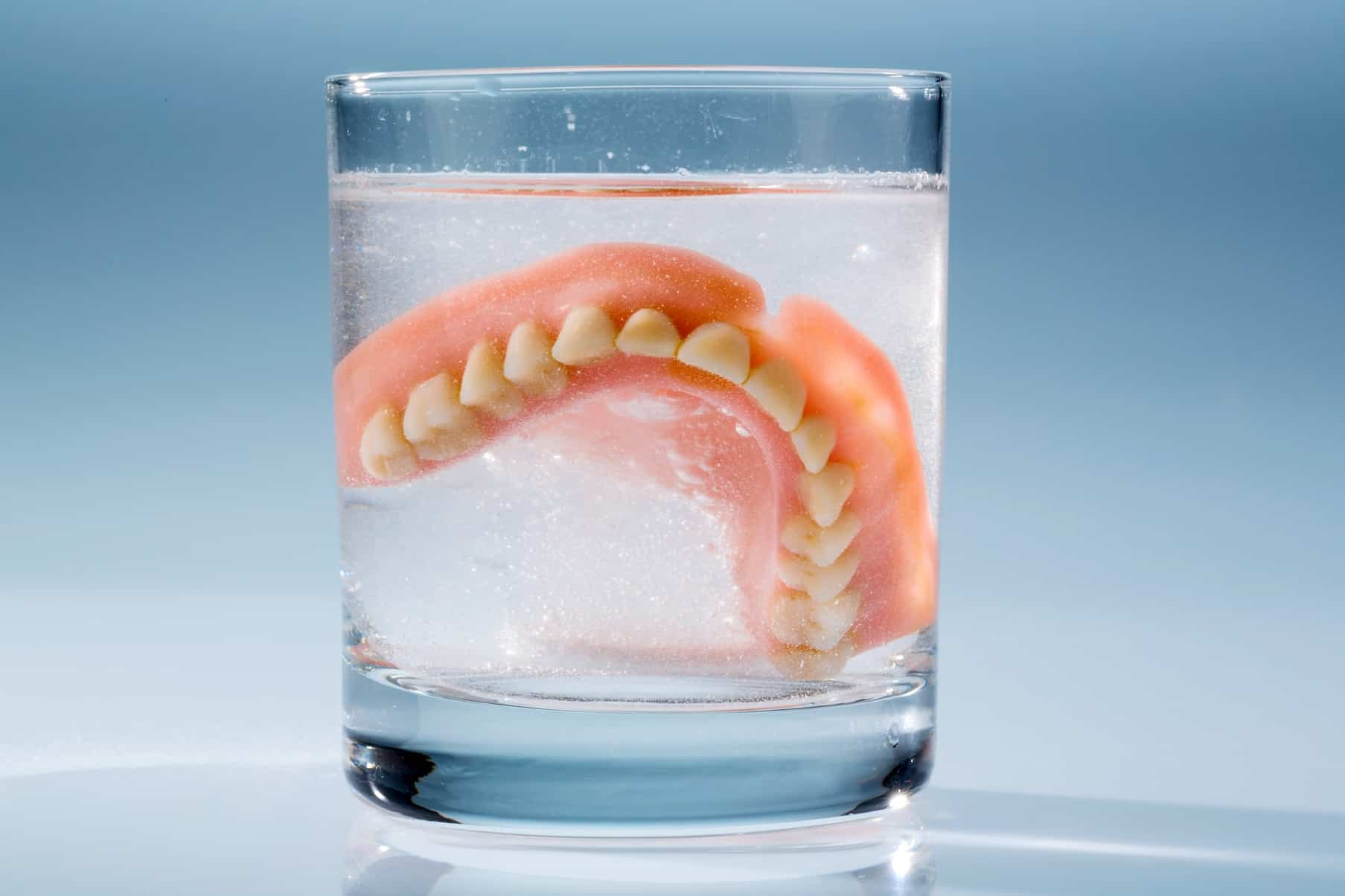 Common Causes of Denture Damage