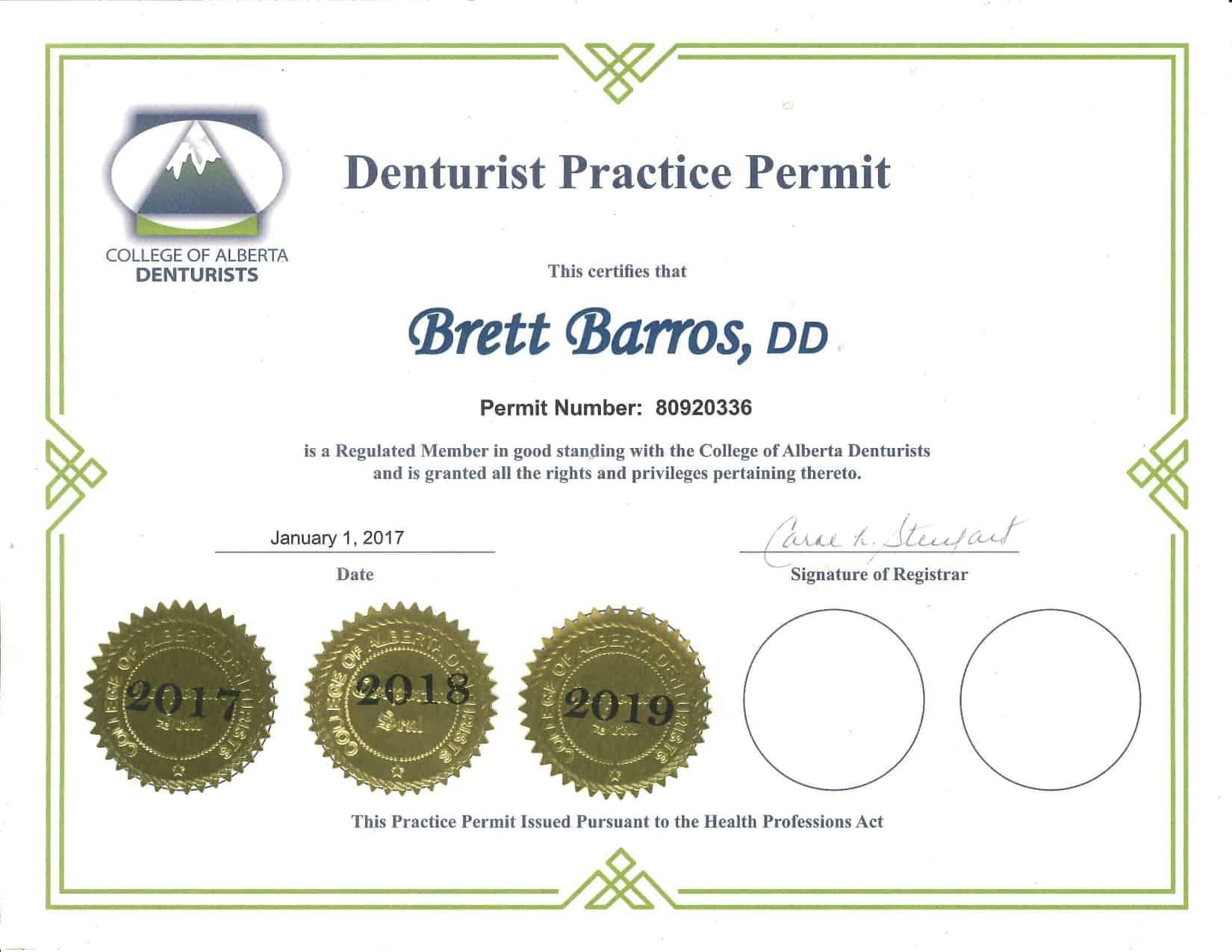 The Denture & Implant Centre