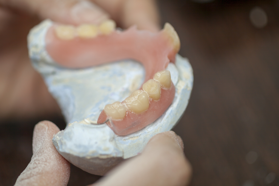 How Poorly Fitted Dentures Can Cause Long Term Damage
