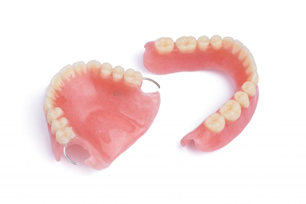 What are Denture Relines & Why are They Necessary?