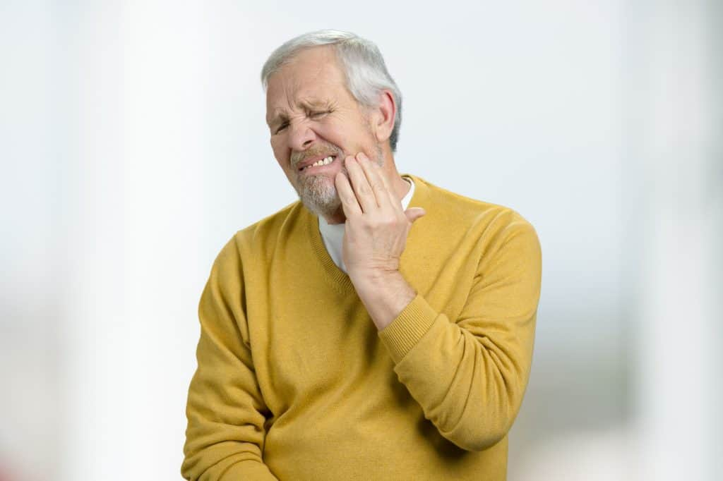 Identifying The Cause And Overcoming Denture Pain And Discomfort